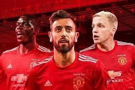 Man United và những điều chờ đợi ở mùa giải 2021/22
