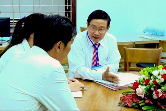 Chánh án TAND Lạng Sơn với đề tài khoa học nâng cao chất lượng hòa giải