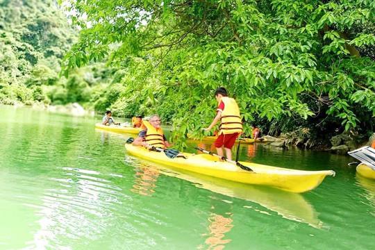 Hữu Lũng, Lạng Sơn:  Cho phép những dịch vụ vui chơi, thể thao và du lịch hoạt động trở lại