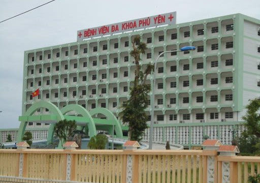 2 bệnh nhân mắc Covid-19, phong tỏa một khoa BVĐK tỉnh Phú Yên