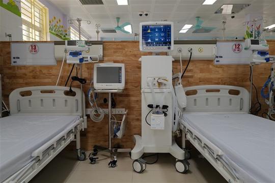 Sun Group khẩn cấp ủng hộ 70 tỷ đồng mua trang thiết bị y tế cho 4 tỉnh phía Nam
