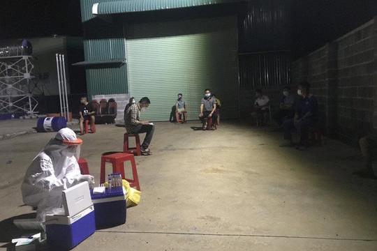 Đắk Lắk: Thực hiện giãn cách xã hội tại TP. Buôn Ma Thuột theo Chỉ thị 15
