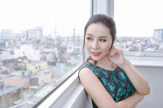 Nhà triệu đô của nữ hoàng doanh nhân Kim Chi