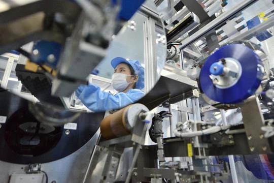 Việt Nam lọt top 20 nền kinh tế hút FDI nhất thế giới