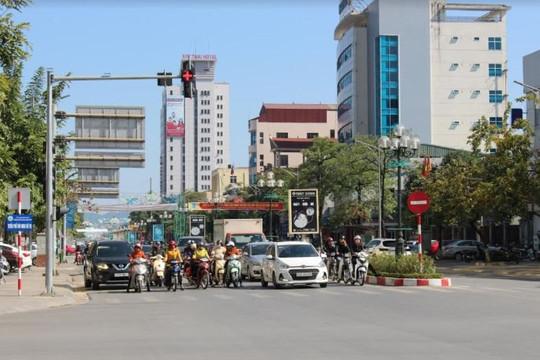 Thái Nguyên: Tiếp nhận ý kiến phản ánh về an toàn giao thông qua đường dây nóng