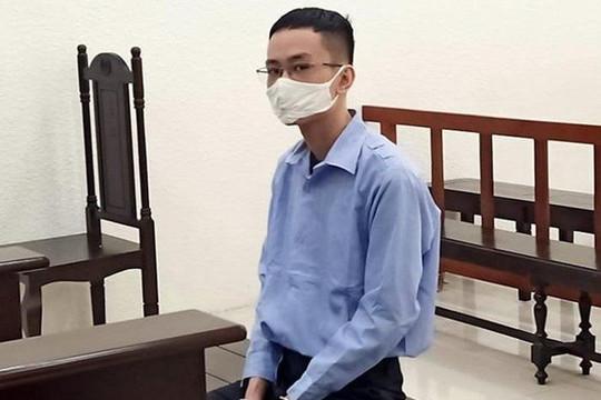 """Lĩnh 5 năm tù vì kêu gọi """"sát hại Thẩm phán"""""""
