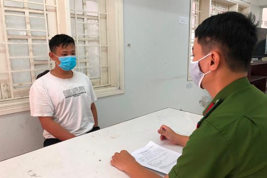 Hai người Trung Quốc trộm tài sản gần 3 tỷ đồng của đồng hương