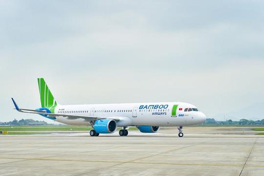 Thanh Hóa đón người về từ TP HCM trên các chuyến bay Bamboo Airways