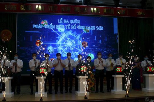 Phát triển kinh tế số là cơ hội lớn để Lạng Sơn phát triển