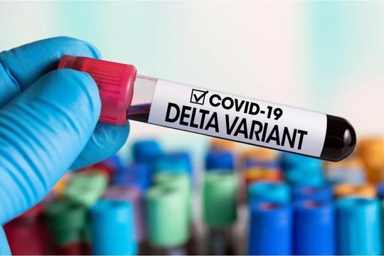 Tin vắn thế giới ngày 21/7: Biến thể Delta chiếm tới 83% số ca được giải trình tự gen tại Mỹ