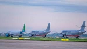 Chặng bay Hà Nội - TP.HCM chỉ khai thác 2 chuyến một ngày