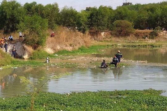 Đắk Nông: Bé gái đuối nước thương tâm