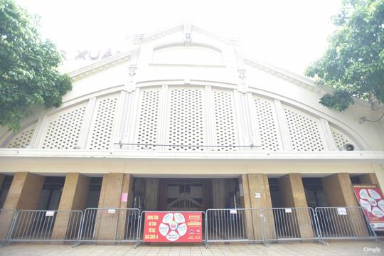 Hà Nội: Thực hiện công điện 15, nhiều chợ lớn đóng cửa phòng, chống dịch Covid-19