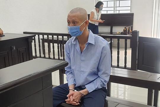Tử hình người anh vợ dùng dao sát hại nghệ sĩ Vũ Mạnh Dũng