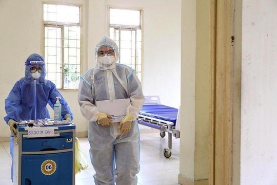Hà Nội chuẩn bị 8.000 giường điều trị bệnh nhân Covid-19 nặng