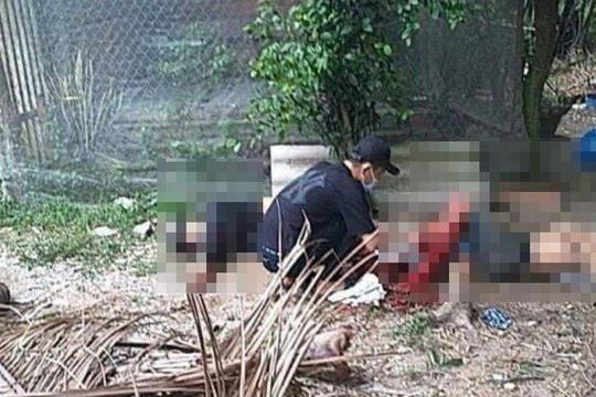 Bắt 7 đối tượng trong vụ hỗn chiến làm 2 người chết