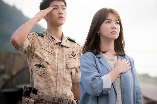Song Hye Kyo tái hợp đạo diễn Hậu Duệ Mặt Trời