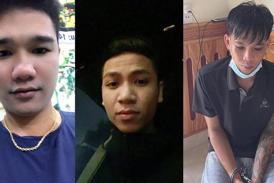 Bắt giữ 3 nghi phạm giết người trong lúc đi đòi nợ