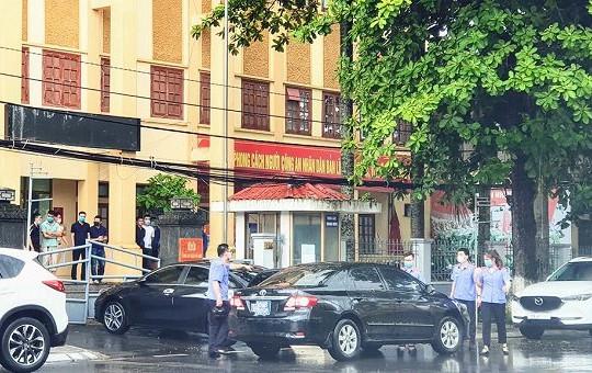 Khởi tố Phó Trưởng Công an quận Đồ Sơn liên quan vụ làm sai lệch hồ sơ vụ án