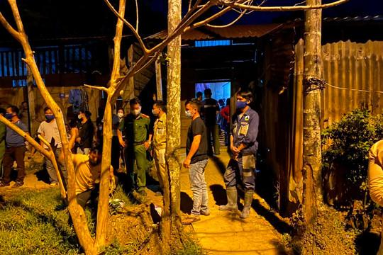 Quảng Nam: Khai thác vàng 1 người bị đá đè tử vong