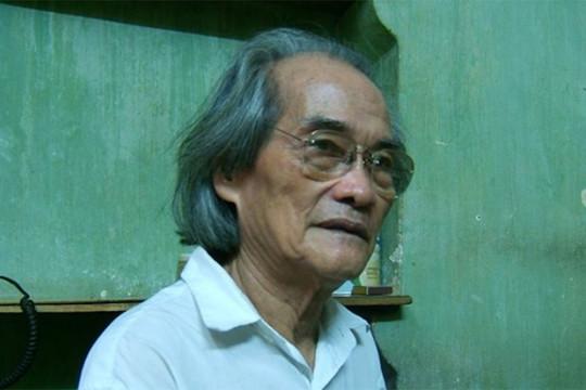 """Nhà văn Sơn Tùng - tác giả """"Búp sen xanh"""" đã ra đi"""