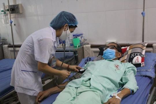 Bảo hiểm y tế: Chính sách quan trọng trong chăm sóc sức khỏe cho Nhân dân