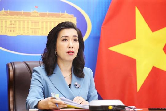 Hoan nghênh Mỹ không điều chỉnh chính sách thương mại với Việt Nam