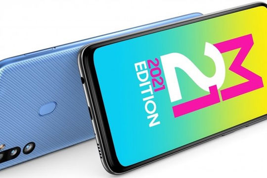 Samsung ra mắt Galaxy M21 2021