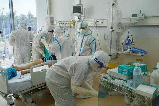 Lập Trung tâm Hồi sức tích cực 500 giường tại Bệnh viện Đại học Y Hà Nội