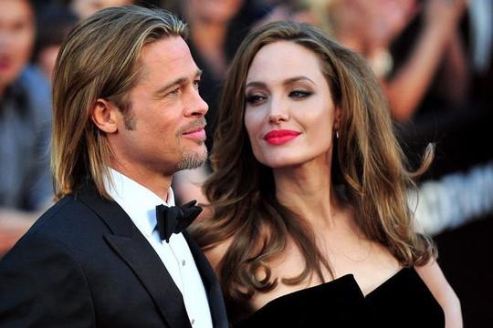 Brad Pitt chính thức tuyên chiến với Angelina Jolie để giành quyền nuôi con