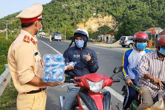 Phú Yên giảm 3 tiêu chí về An toàn giao thông