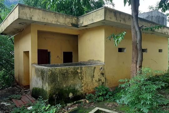Bố trí kinh phí sửa chữa công trình làng học sinh Mường Lát sau phản ánh của Báo Công lý