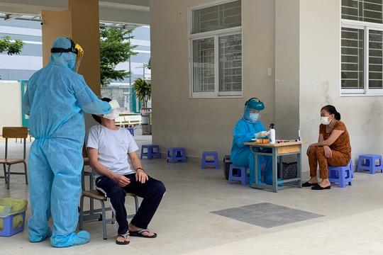 TP.HCM: 4 bệnh viện tư tiếp nhận, điều trị bệnh nhân Covid-19