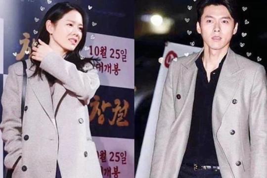 Hyun Bin và Son Ye Jin lộ ảnh hẹn hò chơi golf, công khai đi mua sắm như vợ chồng son