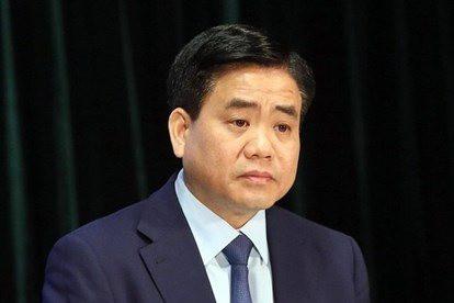 Công ty Nhật Cường được ông Nguyễn Đức Chung ưu ái thế nào?