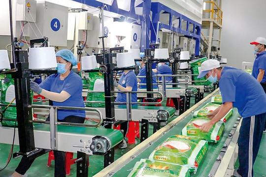 Nông sản Việt Nam vượt qua đại dịch chinh phục thị trường Châu Âu