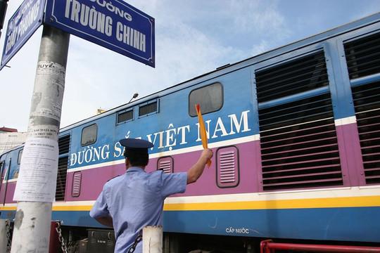 Cục Đường sắt Việt Nam đề nghị cơ cấu lại Tổng công ty Đường sắt Việt Nam