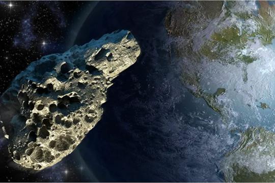 Liên hợp quốc: Nhiều tiểu hành tinh đang tiến đến gần Trái đất