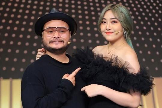 Vinh Râu ly hôn Minh Trang sau 6 năm chung sống