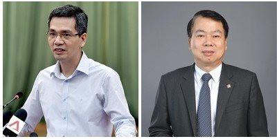 Thủ tướng quyết định bổ nhiệm 2 Thứ trưởng Bộ Tài chính
