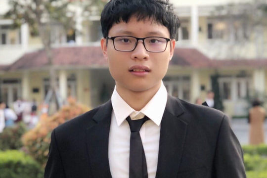 Trường THPT Chuyên Lam Sơn có 269 thí sinh đạt 27 điểm trở lên