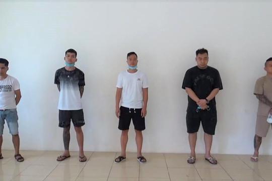 """""""Thánh chửi"""" Dương Minh Tuyền bị bắt khi đang """"bay lắc"""" giữa mùa dịch"""