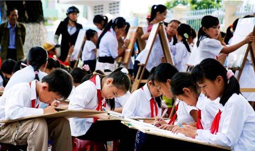 """Thủ tướng Chính phủ phê duyệt Đề án """"Xây dựng xã hội học tập giai đoạn 2021-2030"""""""