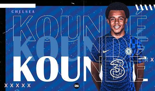 Jules Kounde sẽ là bản hợp đồng hoàn hảo của Tuchel và Chelsea