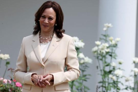 Phó Tổng thống Mỹ Kamala Harris dự kiến thăm Việt Nam vào tháng tới