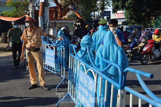UBND TP Nha Trang quyết định phong tỏa 11 xã, phường