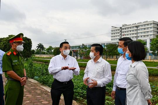 Ông Chu Ngọc Anh: Nhiều đơn vị chủ quan, thậm chí hiểu sai Chỉ thị 17