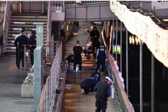 Một người Việt Nam bị sát hại tại Osaka, Nhật Bản