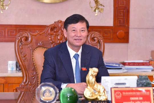 TAND TP Hà Nội: Điểm sáng trong công tác xét xử của hệ thống Toà án