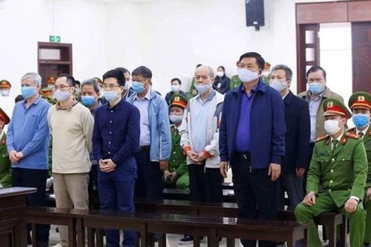 Vì sao hoãn phiên toà phúc thẩm vụ án Ethanol Phú Thọ?